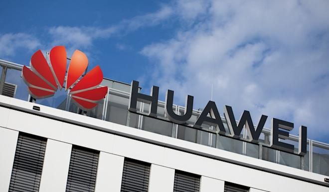 The US regards Huawei as a threat to national security. Photo: DPA