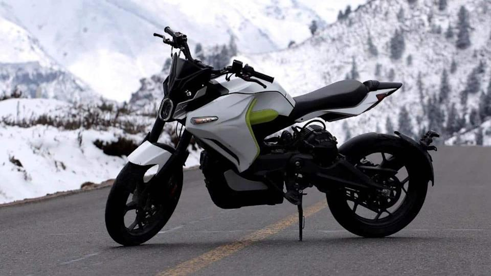 Voge introduces a new ER10 electric bike in Italy
