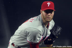 Notes: Hope For Halladay?
