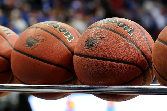 A Rutgers' signee has to sit out her senior high school season. (Getty Images)