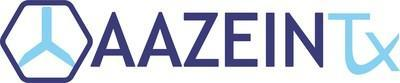 AazeinTx is a Calgary based biotechnology company that was formed in 2020. AazeinTx is developing a rapid-acting oral treatment that shows strong potential in stopping acute asthma attacks. (CNW Group/adMare BioInnovations)