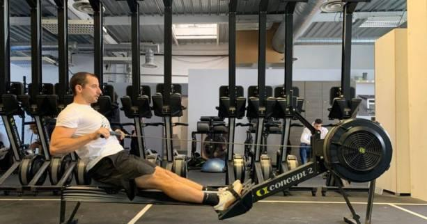 Coaching - CrossFit : 4 exercices fonctionnels