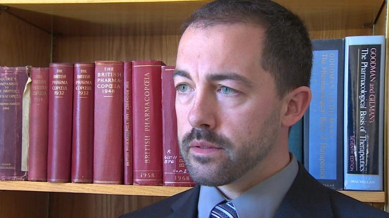 N.L. pharmacists allowed to prescribe for, treat minor ailments