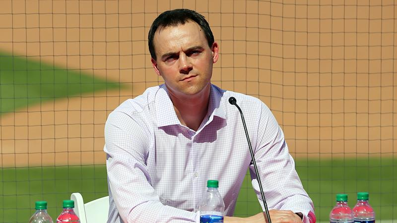 What Phillies ownership's silence could mean for GM Matt Klentak's future