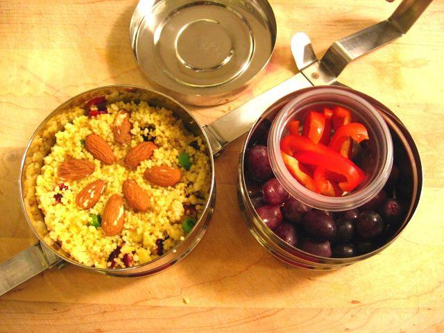 What a forgotten tiffin dabba taught me