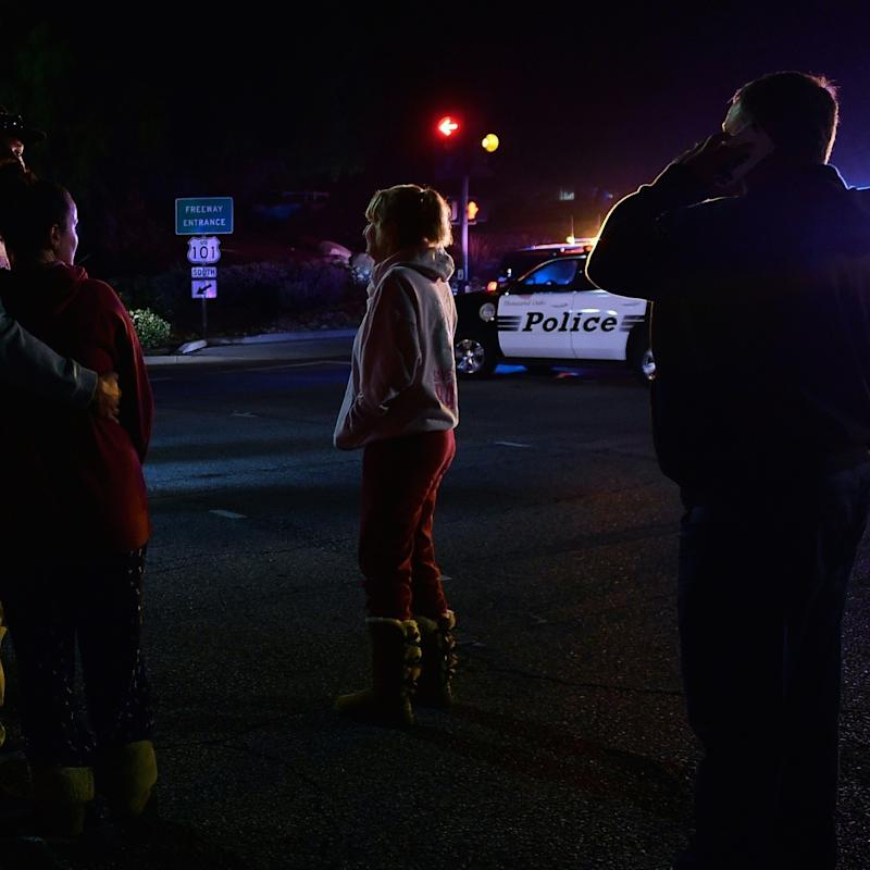 At Least 12 Dead, Many Injured in Mass Shooting in Thousand Oaks, California