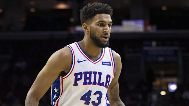 Jonah Bolden has had an interesting path to the Sixers that may help explain why he prefers meat pies over cheesesteaks. By Serena Winters