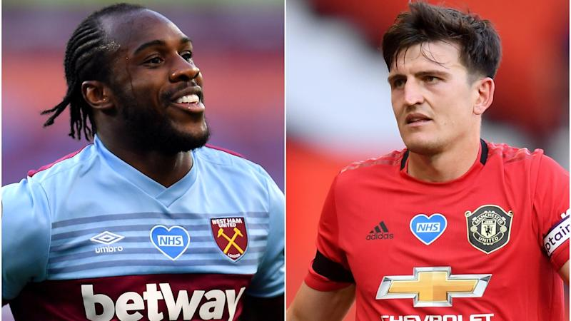 Maguire marks a year as Antonio grabs award – Wednesday's sporting social
