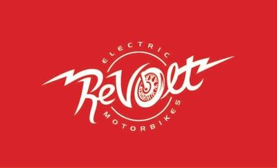The ReVolt Electric Motorcycle