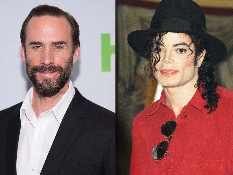 Fury... Michael Jackson's family are angry over Fiennes playing him in a new series - Credit: Getty