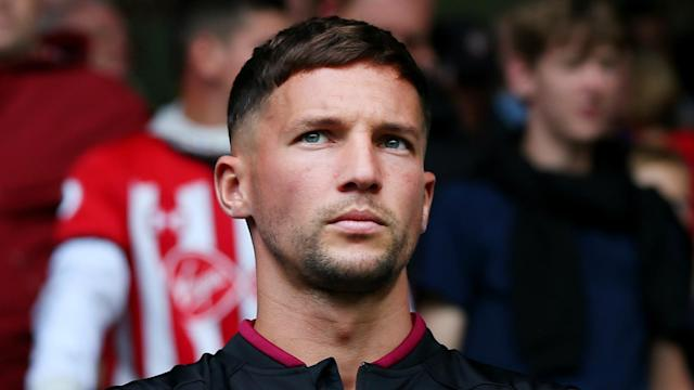 Chelsea-owned Danny Drinkwater has linked up with Aston Villa on a temporary deal.