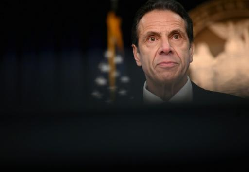 New York Governor Andrew Cuomo is deploying the National Guard to help fight the coronavirus