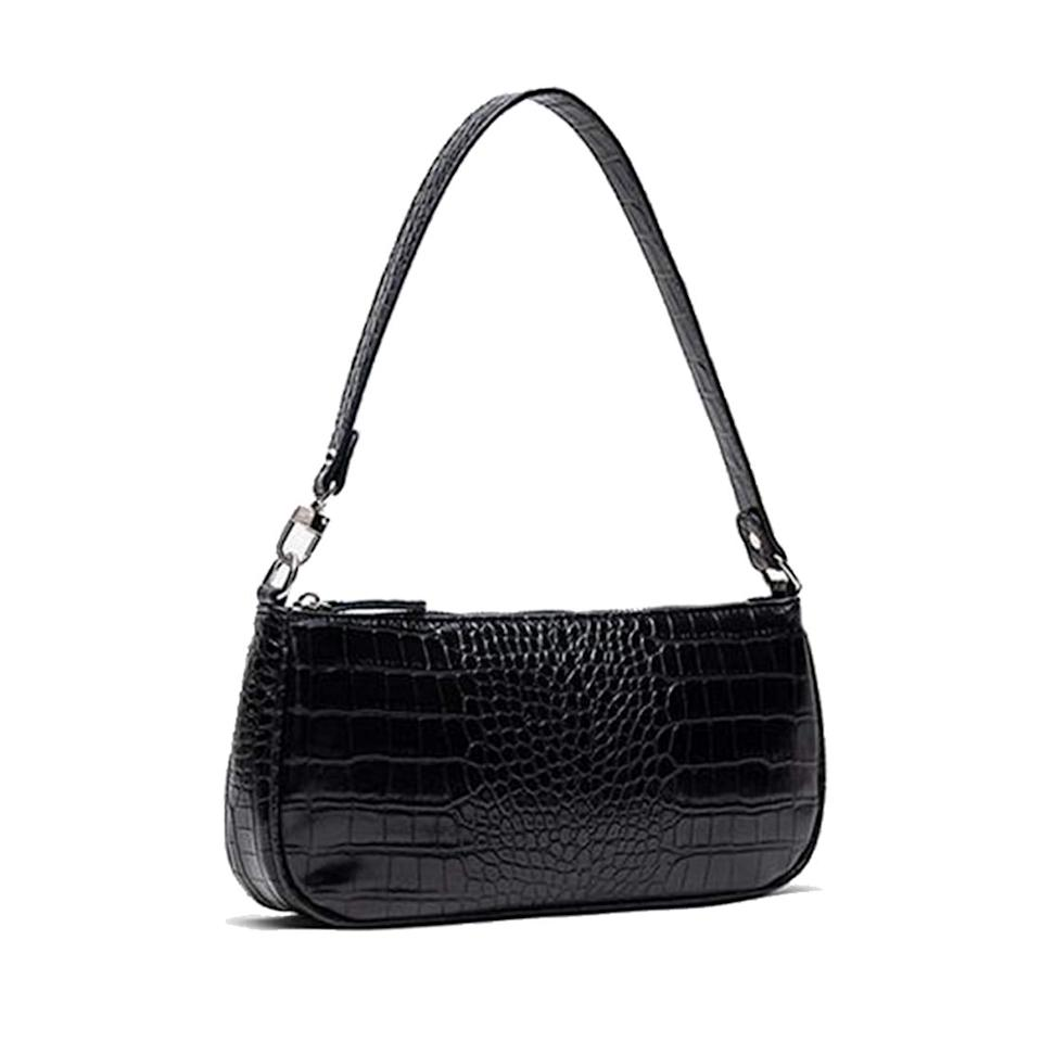 "<p>This <a href=""https://www.popsugar.com/buy/Barabum-Crocodile-Pattern-Shoulder-Baguette-Bag-Black-538251?p_name=Barabum%20Crocodile%20Pattern%20Shoulder%20Baguette%20Bag%20in%20Black&retailer=amazon.com&pid=538251&price=25&evar1=fab%3Aus&evar9=47111008&evar98=https%3A%2F%2Fwww.popsugar.com%2Fphoto-gallery%2F47111008%2Fimage%2F47111089%2FBarabum-Crocodile-Pattern-Shoulder-Baguette-Bag-in-Black&list1=shopping%2Caccessories%2Cbags%2Ctrends%2Chandbags%2Cfashion%20shopping%2Cbest%20of%202020&prop13=api&pdata=1"" rel=""nofollow"" data-shoppable-link=""1"" target=""_blank"" class=""ga-track"" data-ga-category=""Related"" data-ga-label=""https://www.amazon.com/Barabum-Classic-Shoulder-Baguette-HandBag/dp/B07V8D32JM/ref=pd_sbs_309_img_0/142-4736908-1379725?_encoding=UTF8&amp;pd_rd_i=B07V8D32JM&amp;pd_rd_r=ed6713cd-4a10-48cb-a3fb-1e1cf9c0770e&amp;pd_rd_w=TOhV3&amp;pd_rd_wg=acHeV&amp;pf_rd_p=5cfcfe89-300f-47d2-b1ad-a4e27203a02a&amp;pf_rd_r=4V5W1D9TM955KDX3G5Z8&amp;refRID=4V5W1D9TM955KDX3G5Z8"" data-ga-action=""In-Line Links"">Barabum Crocodile Pattern Shoulder Baguette Bag in Black</a> ($25) has gone viral on Amazon.</p>"