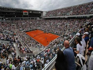 French Open 2020: Grand Slam to allow just 1,000 fans a day due to rising coronavirus cases in Paris