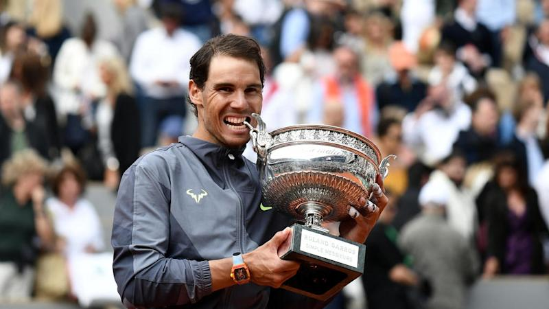 French Open organisers unveil rules for reconfigured 2020 tournament