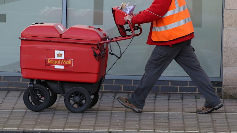 Royal Mail loses appeal over £50m Ofcom fine
