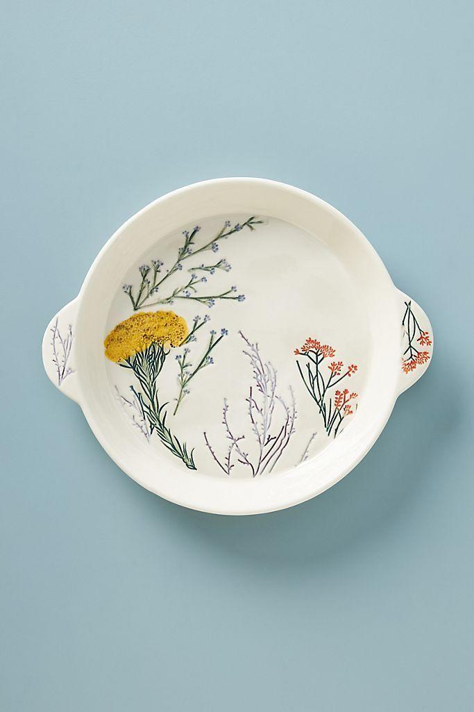 """<p><strong>Anthropologie</strong></p><p>anthropologie.com</p><p><strong>$38.00</strong></p><p><a href=""""https://go.redirectingat.com?id=74968X1596630&url=https%3A%2F%2Fwww.anthropologie.com%2Fshop%2Fdagny-pie-dish&sref=https%3A%2F%2Fwww.delish.com%2Fholiday-recipes%2Fvalentines-day%2Fg4526%2Fgifts-for-girlfriend%2F"""" rel=""""nofollow noopener"""" target=""""_blank"""" data-ylk=""""slk:BUY NOW"""" class=""""link rapid-noclick-resp"""">BUY NOW</a></p><p>If you get her a pie dish, she may just bake you a pie with love...</p>"""