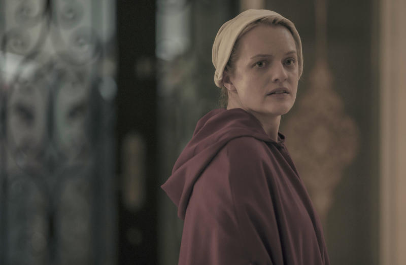The Handmaid's Tale' Season 3, Episode 4 Recap: 'Be a Good Girl'