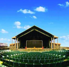 Lake Ozarks Amphitheater Selling at Auction March 28