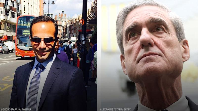 Why A Little-Known Trump Adviser Could Be Key To Mueller's Russia Investigation