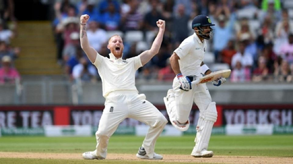 Stokes inspires as England edge India in Test thriller | Loop Jamaica