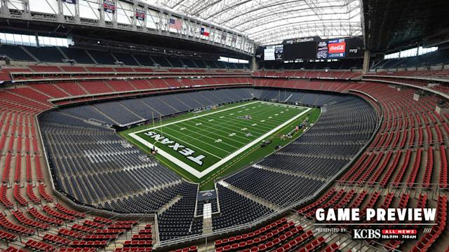The Oakland Raiders are ready to conclude extended road journey this Sunday in Houston