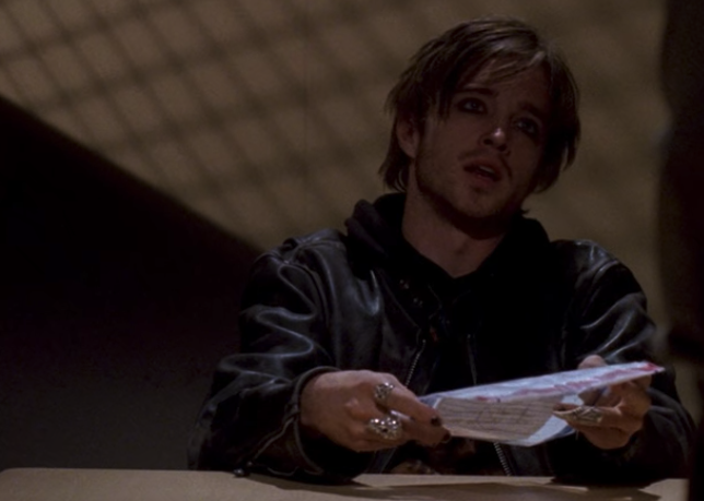 <p>Long before Aaron Paul was selling drugs on the streets of Albuquerque, he was the founder of The Lords of Destruction, a cult-like group of Satanic teenagers. Let's just say it didn't make for the most heavenly experience for the BAU when their paths crossed. </p>