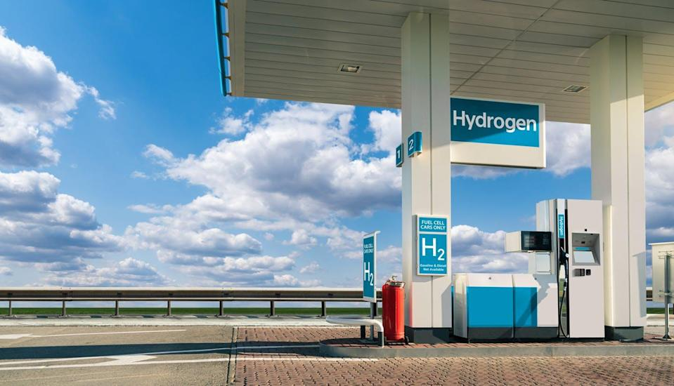 """<span class=""""caption"""">Green hydrogen has unprecedented support from business and political leaders. But several challenges remain.</span> <span class=""""attribution""""><span class=""""source"""">(Shutterstock)</span></span>"""