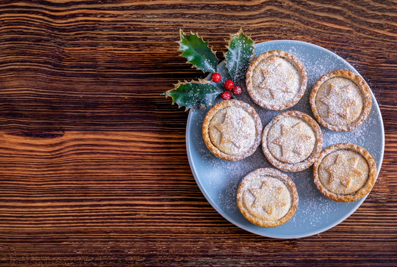 "<p>If you don't count yourself among the ranks of mince pie traditionalists, you're in the right place! Alongside our classic <a href=""https://www.goodhousekeeping.com/uk/food/food-reviews/g23832437/best-mince-pies-christmas/"" target=""_blank"">mince pie taste test</a>, we asked the testers on our panel to nibble their way through a selection of alternative mince pies, which offer a twist on the classic seasonal treat.</p><p>In previous years, we've seen a high level of innovation in the alternative mince pie category, and 2020 is no exception! Our taste test team was treated to a wide and varied selection of alternative mince pies, each with its own signature twist, whether that's a festively spiced crumble topping, <a href=""https://www.goodhousekeeping.com/uk/food/recipes/a25305605/mincemeat-baklava/"" target=""_blank"">baklava-inspired flavours </a>or a dangerously moreish salted caramel filling. We even managed to get our hands on a mince pie croissant!</p><h2 class=""body-h2"">How we test</h2><p>Our panel tasted 15 alternative mince pies, assessing each on appearance, aroma, flavour and texture. We were looking for that authentic festive mincemeat component, but with an interesting flavour or standout texture that's perfect for <a href=""https://www.goodhousekeeping.com/uk/christmas/"" target=""_blank"">Christmas</a>. These came top of the class…</p>"
