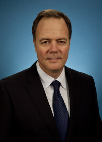 Gregg Lowe, President and CEO, Freescale (Photo: Business Wire)