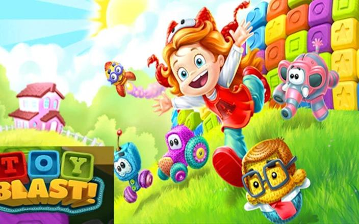 Peak has attracted hundreds of millions of users for its games such as Toy Blast - Peak