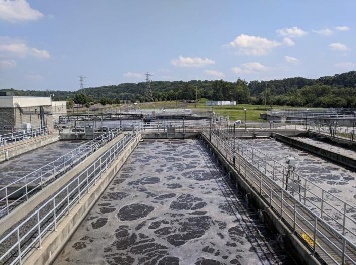 """<span class=""""caption"""">There's valuable data on the spread of COVID-19 in this wastewater.</span> <span class=""""attribution""""><a class=""""link rapid-noclick-resp"""" href=""""https://flic.kr/p/2aA2E9C"""" rel=""""nofollow noopener"""" target=""""_blank"""" data-ylk=""""slk:Montgomery County Planning Commission"""">Montgomery County Planning Commission</a>, <a class=""""link rapid-noclick-resp"""" href=""""http://creativecommons.org/licenses/by-sa/4.0/"""" rel=""""nofollow noopener"""" target=""""_blank"""" data-ylk=""""slk:CC BY-SA"""">CC BY-SA</a></span>"""