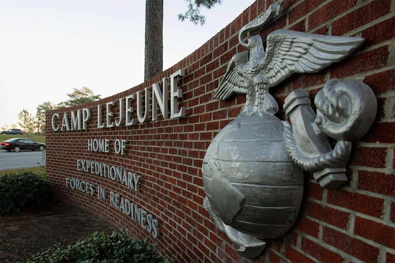 One Killed, Another Injured in Shooting-Stabbing Incident at Camp Lejeune