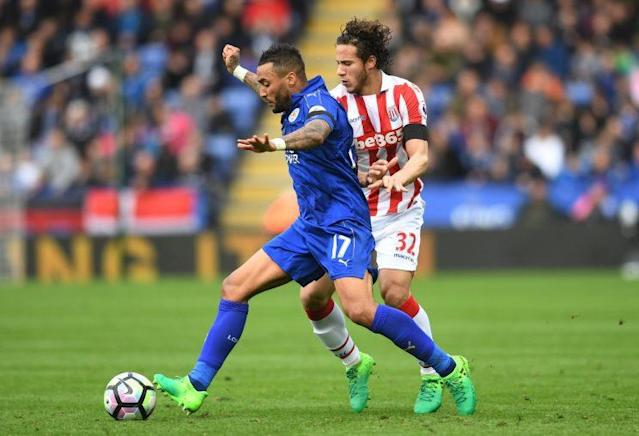 Often flying under the radar, Danny Simpson impressed for Leicester City