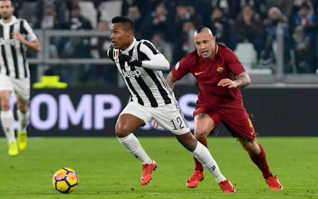 Chelsea have been put off Alex Sandro due to Juventus' high asking price - Action Plus