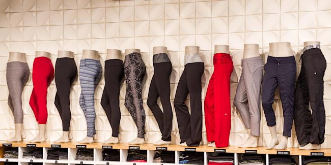 a92d12a4ae3 Lululemon pants are getting more expensive and customers are furious