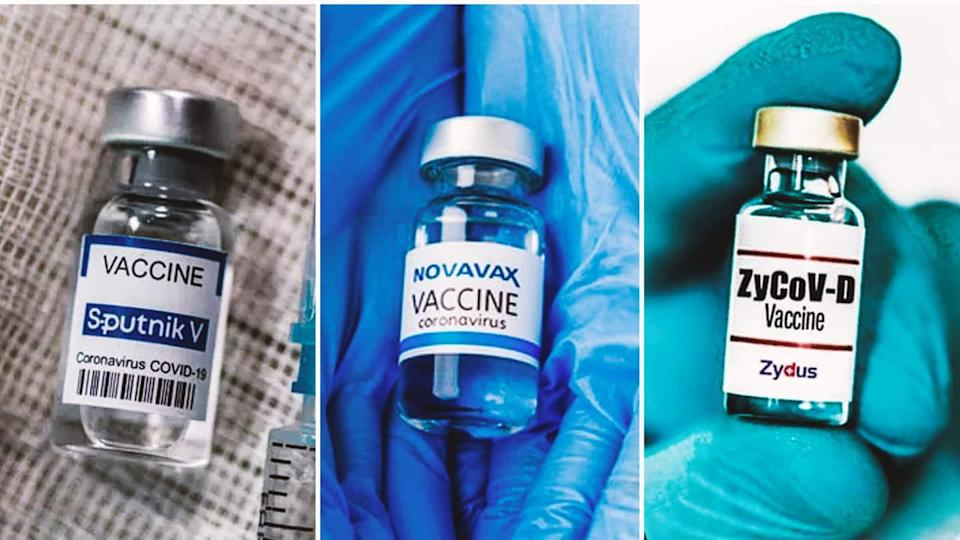 India to have 8 vaccines by year-end. Which are they?