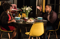 <p>Kim has a plan up her sleeve, and we know that what Kim wants, Kim usually gets. But when she tells Vincent her plan, he is stunned. Will she be able to talk him round this time?</p>