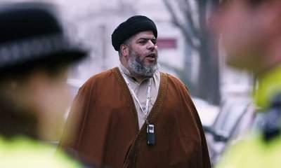Radical Cleric Hamza Can Be Extradited To US
