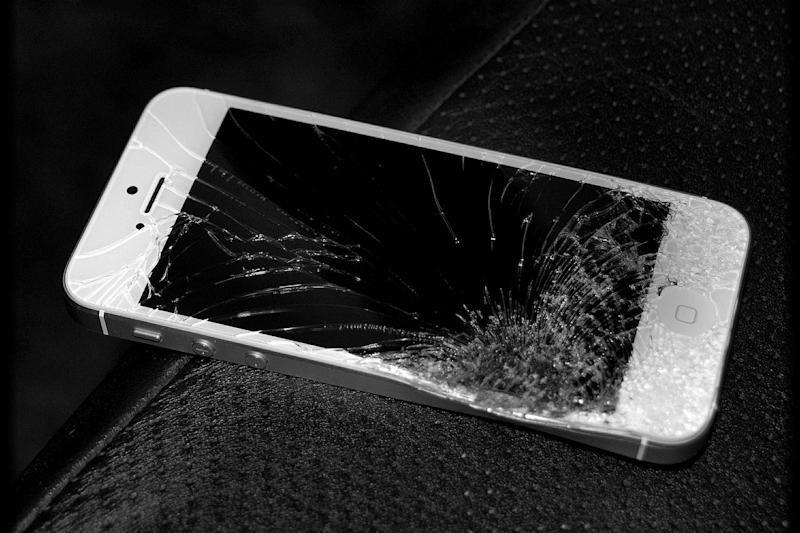 Apple slapped with class action lawsuit over iPhone 'Touch Disease' defect