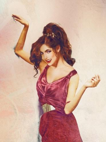 """Megara from """"Hercules"""" looks like she's up to no good. Perhaps because she had to work for Hades.<br><br> All photos by: <a href=""""http://www.jirkavinse.wordpress.com"""" rel=""""nofollow noopener"""" target=""""_blank"""" data-ylk=""""slk:jirkavinse.wordpress.com"""" class=""""link rapid-noclick-resp"""">jirkavinse.wordpress.com</a>"""