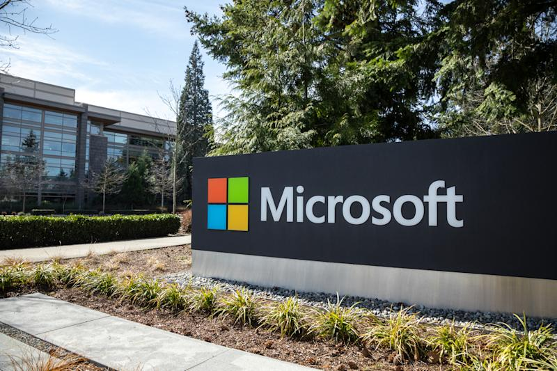 Ex-Microsoft Engineer Used Bitcoin to Help Embezzle Millions From Tech Giant