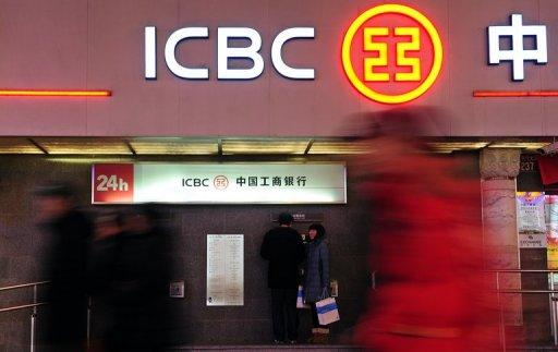 Three Chinese banks allowed to enter US market