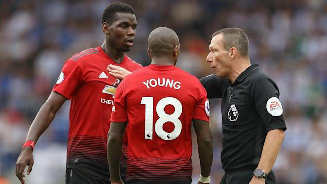 Paul Pogba admits Manchester United deserved to lose to Brighton and Hove Albion and must improve before they face Tottenham.
