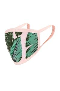 "<span class=""caption"">BEACH RIOT Face Mask (Pink Palm)</span> <span class=""credit"">Revolve</span>"