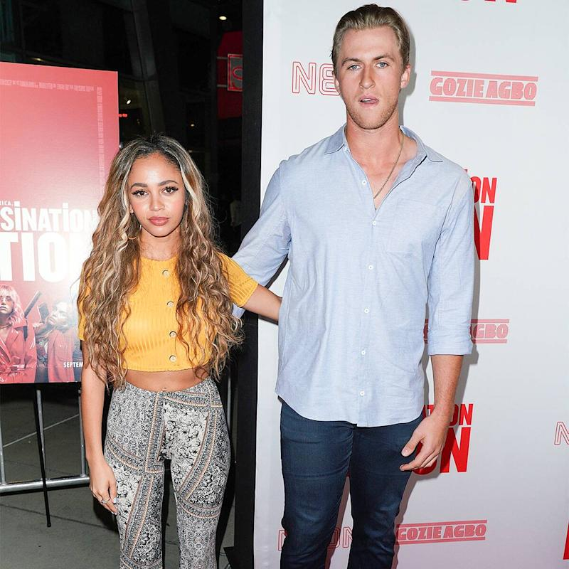 Michael Kopech Files For Divorce From Vanessa Morgan After Pregnancy Announcement