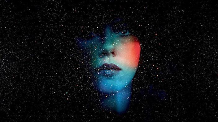 under the skin spaceface