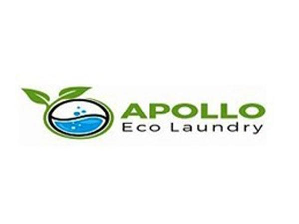 Apollo Laundry logo