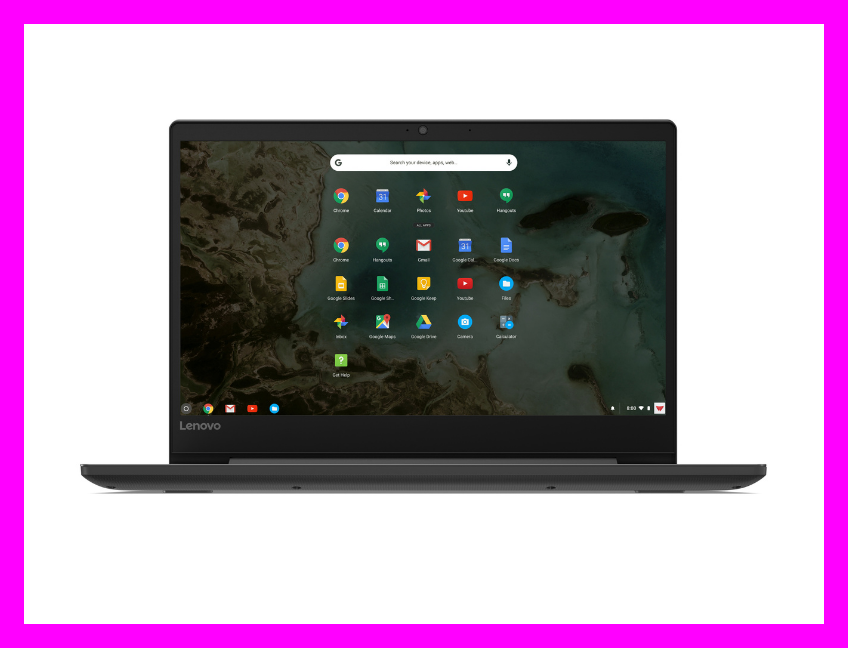 Save $60 on this Lenovo Chromebook S330. (Photo: Walmart)