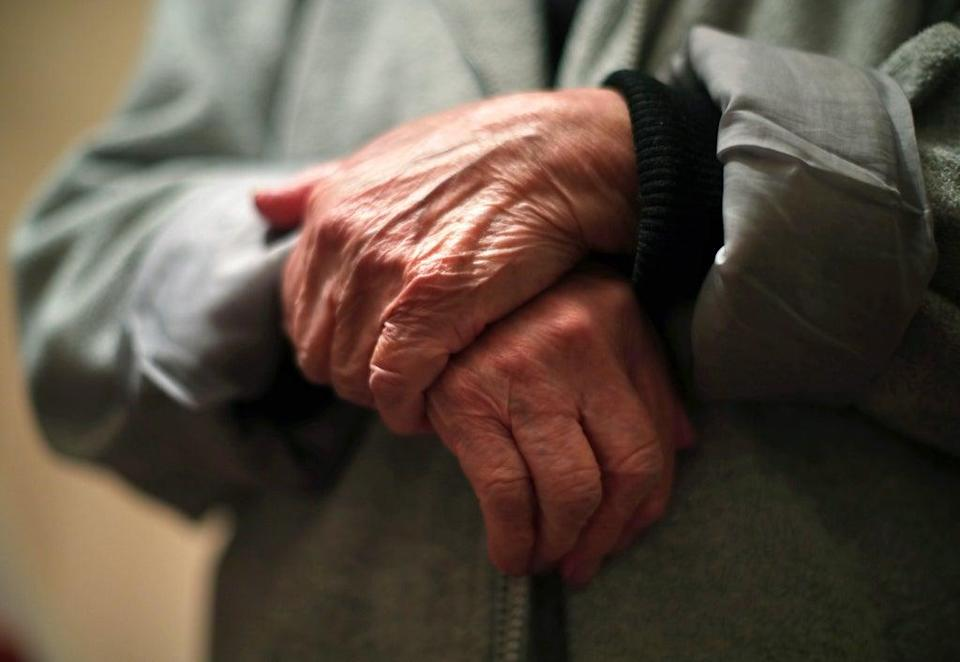 Key mental abilities can actually improve during ageing, study suggests (Yui Mok/PA) (PA Archive)